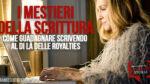 corso online scrittura ghostwriting