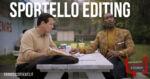 sportello editing