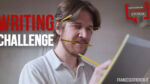 writing challenge italia